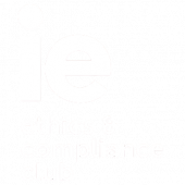 Logo IE Ethics and Compliance Club | IE Law School
