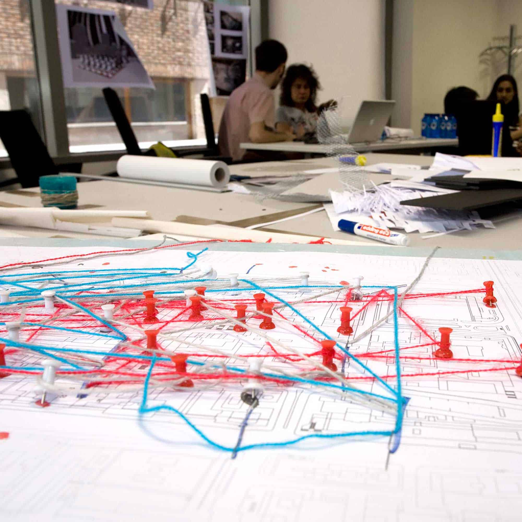 Master in Business for Architecture and Design | IE