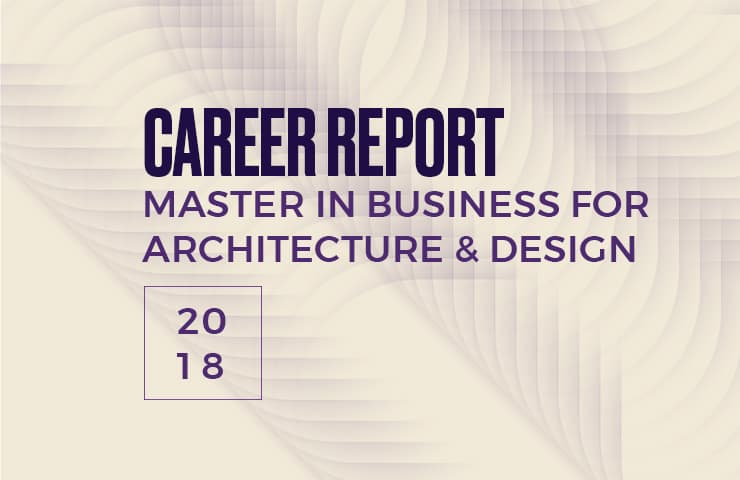 MBArch Career Report