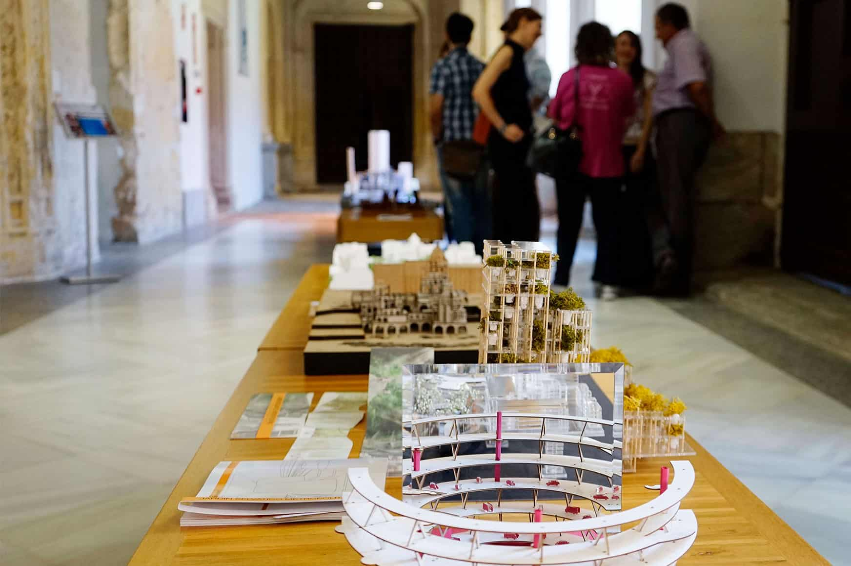 Bachelor in Architectural Studies   IE School of