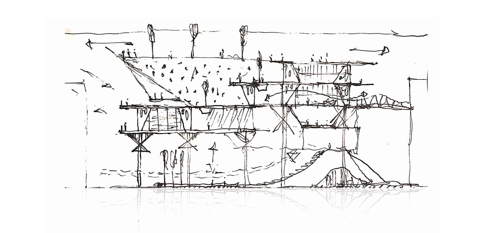 What is a hub? - The Hub - Student Projects | IE School of Architecture and Design