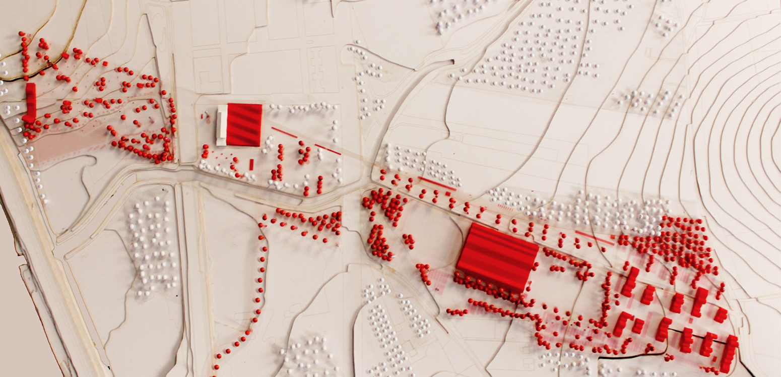 ie SCHOOL OF ARCHITECTURE students projects