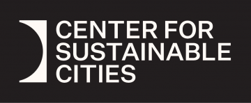 Center for Sustainability Cities