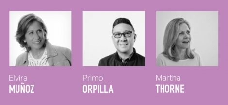 Jury - Spaces for Creativity | IE Architecture and Design