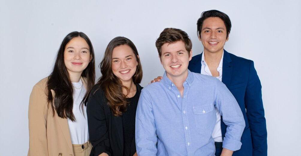 IE University students create Tumbao | IE School of Architecture and Design