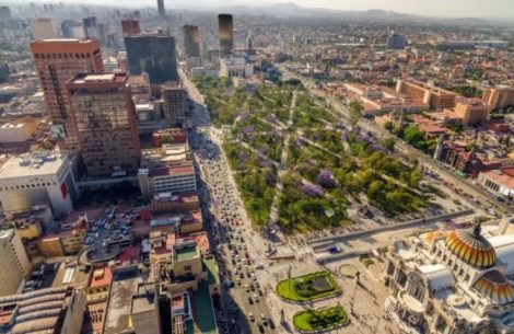 IE University in Madrid and one week in Mexico City | IE A&D