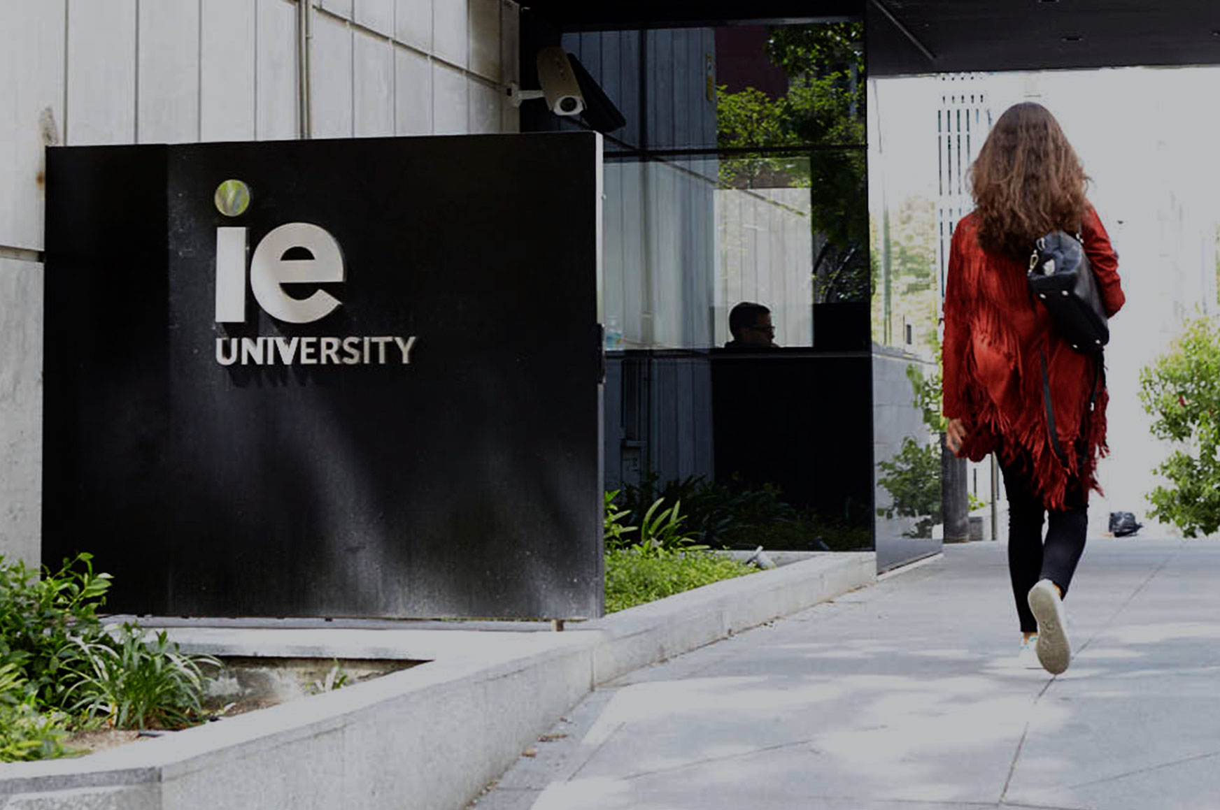IE We Are Ready   IE School of Global and Public Affairs