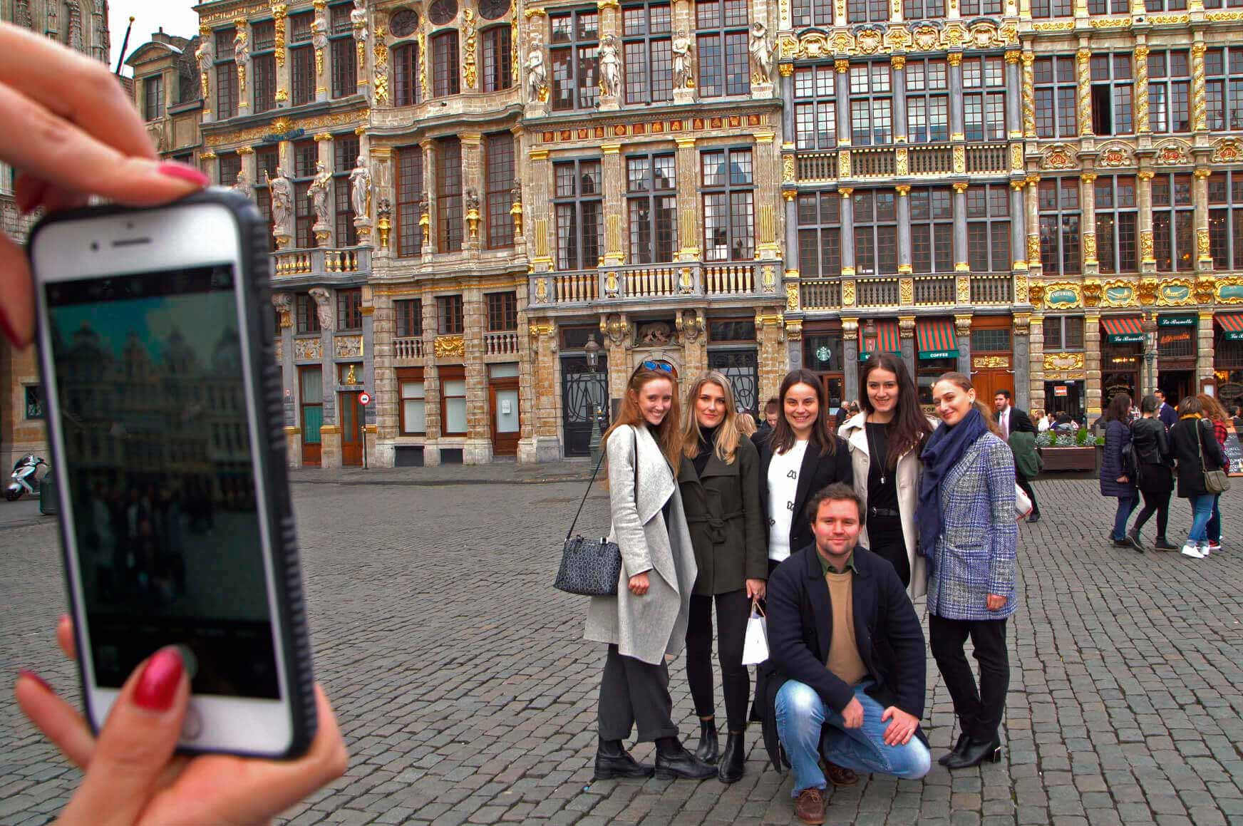 Student Stories | IE School of Global Public Affairs