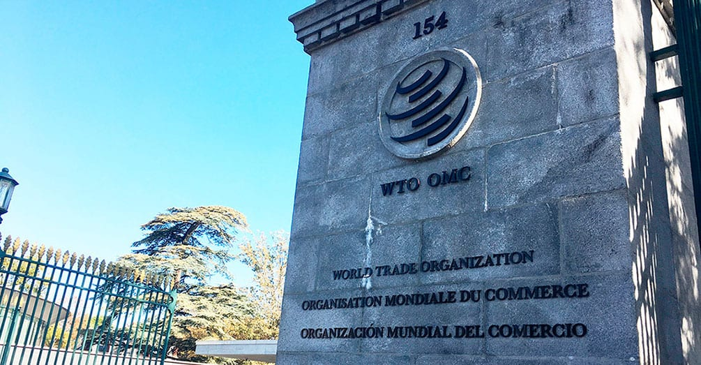 WTO | IE School of Global and Public Affairs