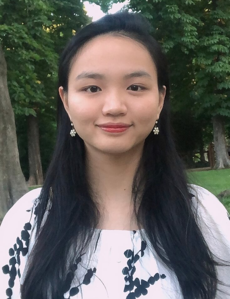 Shuhan Liu - Student Stories | IE School of Global and Public Affairs