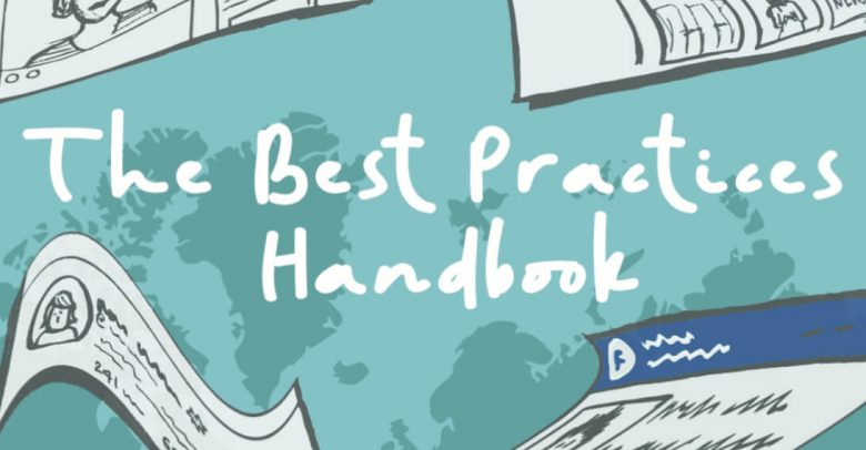 The Best Practices Handbook | IE GPA