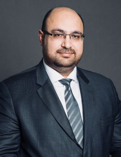 Basel Al Hussien - Student Story | IE School of Global and Public Affairs