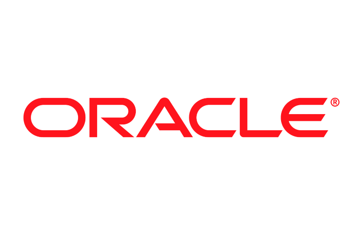 Logo ORACLE | IE HST