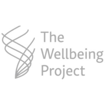 Logo The Wellbeing Project