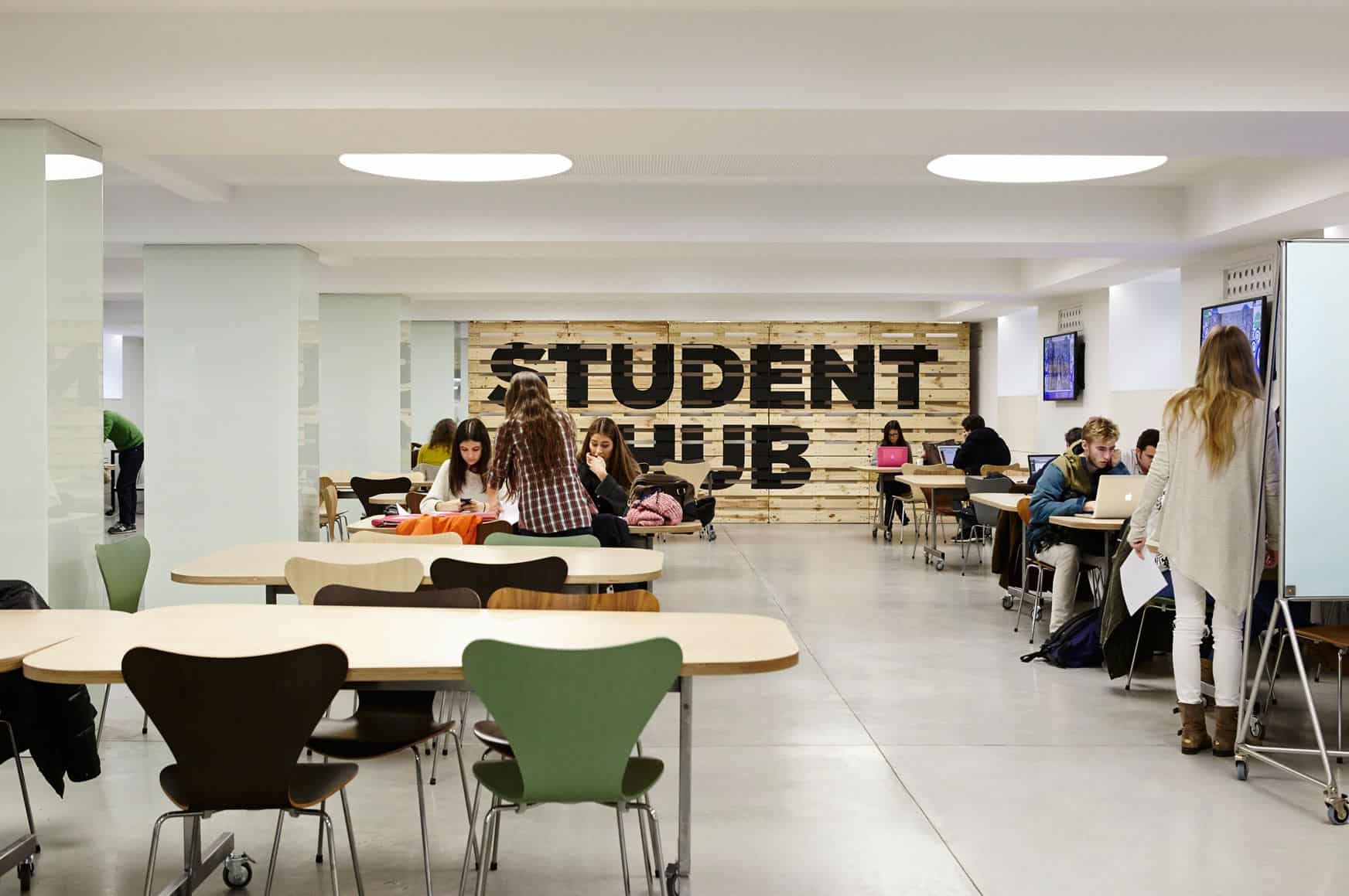 Best Interior Design Universities In The Us:  International University in Spainrh:ie.edu,Design