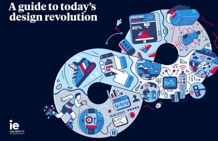 A Guide to Today's Design Revolution I IE Ebook