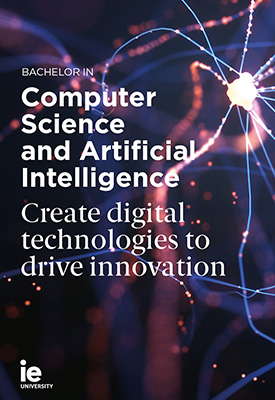 Bachelor in Computer Science and Artificial Intelligence | IE University