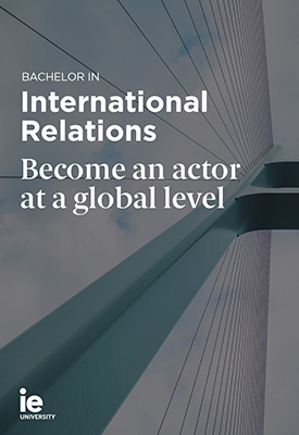 Bachelor in International Relations | IE University