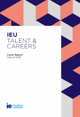 Talent & Careers | IE University