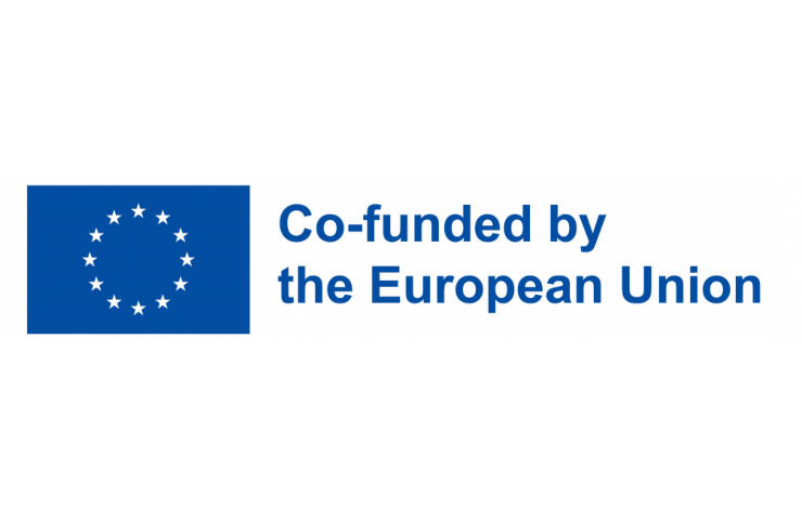 Erasmus Program - Co-funded by the European Union | IE University