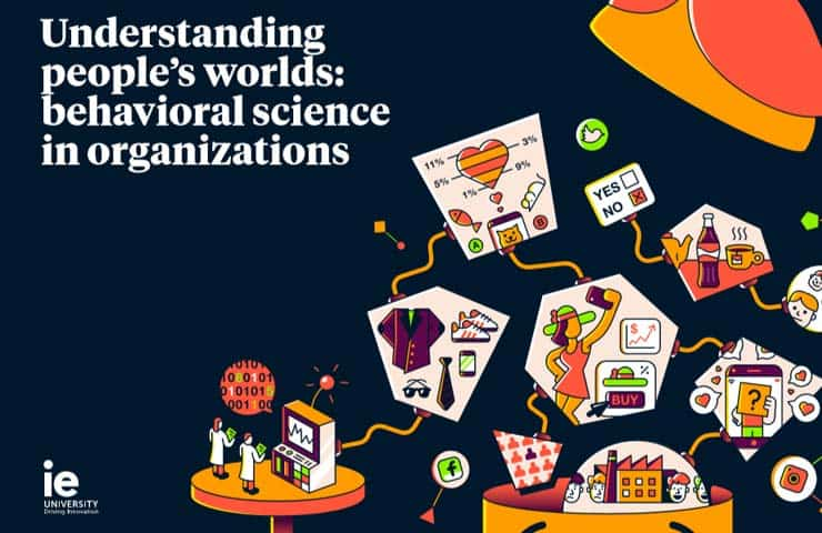 Understanding People's Worlds: Behavioral Science in Organizations