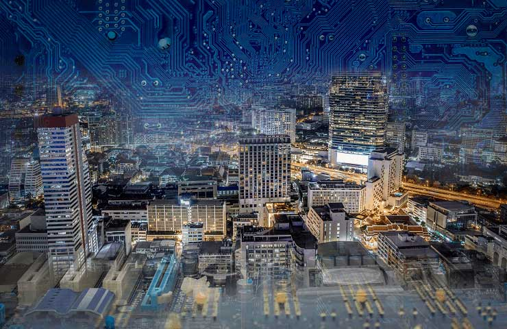 Governance of Emerging Technologies and Innovation