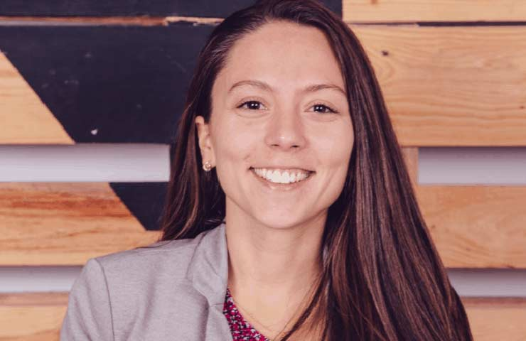 Alicia Milán | IE University
