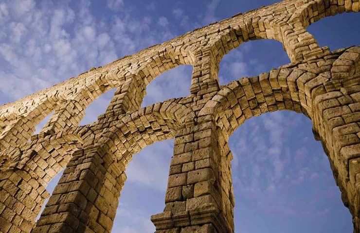 Things to know about Segovia