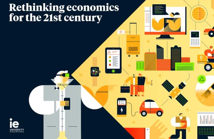 Rethinking Economics for the 21st Century