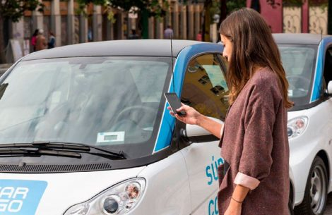 Daring to share: Daimler's Car2Go | IE University