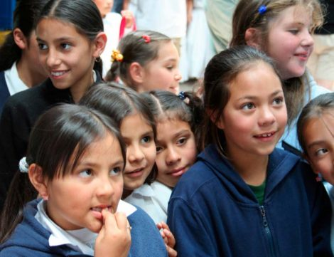 Costa Rica continues to invest in education. Photo: Scott Robinson (CC BY 2.0)