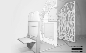 3D printed partition | A guide to today's design revolution