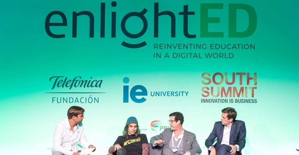 EnlightED | IE University