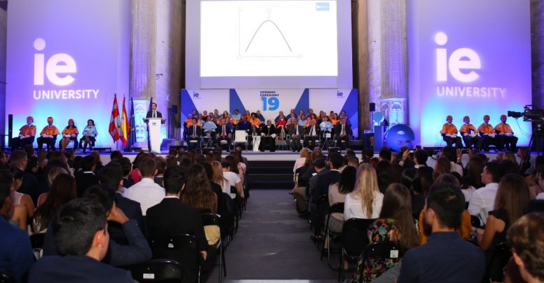 IE University begins new academic year with more than 4,000 undergraduate students from 116 countries