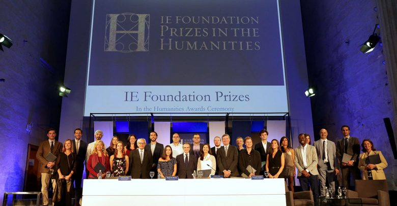 Humanities Prizes 2019 | IE University