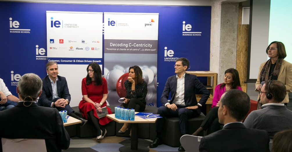 IE University launches the IE Center for C-Centricity