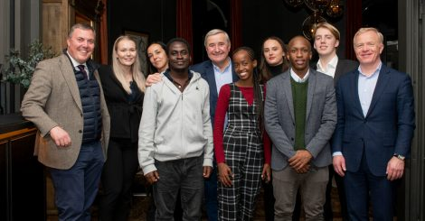 IE University Broadens Kistefos Scholarships Program Offerings for Young Talent from Norway and Africa