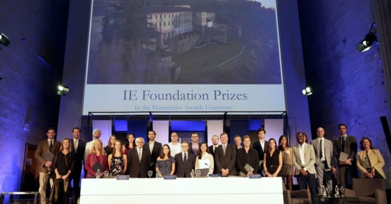 IE Foundation Announces Winners of IE University Prizes in the Humanities 2020