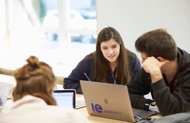 IEU Math Challenge | IE University