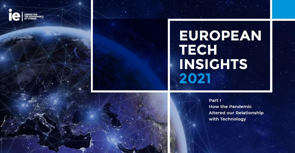 European Tech Insights | IE University