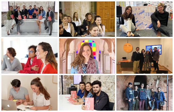Federica Caso - Student Story | IE University
